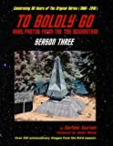 To Boldly Go: Rare Photos from the TOS Soundstage - Season Three