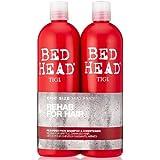 Tigi Bed Head Pack Shampooing et Après-Shampooing 750ml