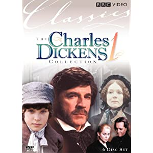 The Charles Dickens Collection, Volume 1 (Oliver Twist / Martin Chuzzlewit / Bleak House / Hard Times / Great Expectations / Our Mutual Friend) (Slim Packaging) movie