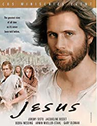 Jeremy Sisto as Jesus ad original clipping magazine photo 1 pg 8x10 #Q7963