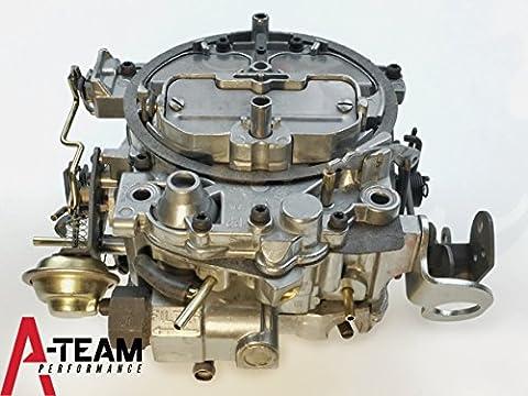 A-Team Performance 1901R Remanufactured Rochester Quadrajet Carburetor 750 CFM - 4MV - 1966-1973 GM/CHEVY - V8 4bbl Carburetor