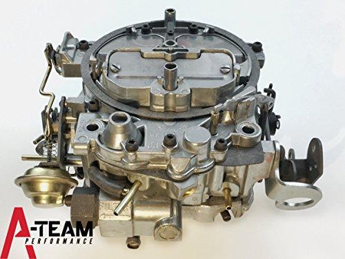 4 barrel marine carburetor - 7