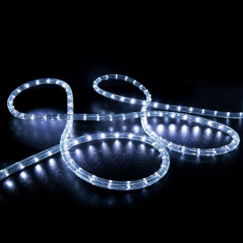 100 Foot Led Rope Light in US - 6