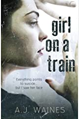 Girl on a Train Paperback