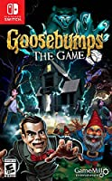 Goosebumps The Game - Nintendo Switch