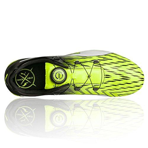 3 Outdoor Evospeed Unisex Puma Fitnessschuhe Yellow Disc Erwachsene Xq1Iqw8
