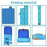NUONASHEN Picnic Outdoor Blanket Mat