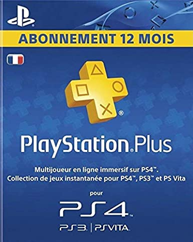 Sony Playstation Plus LiveCards - Abono de 365 días: Amazon ...
