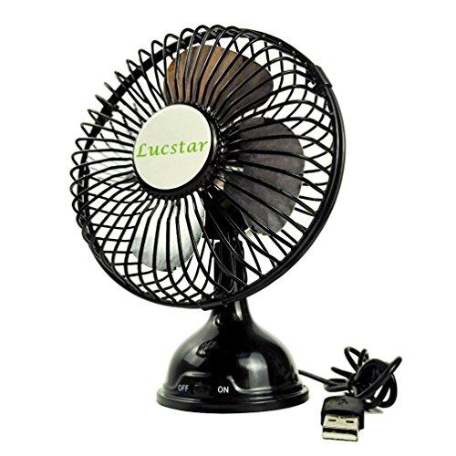 retro table fan small - 7
