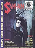 Samhain Magazine March/April 1995 (Edward Scissorhands Cover)