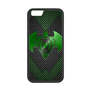 Generic Case Green Lantern For iPhone 6 Plus 5.5 Inch G7Y6688403