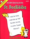 Dr. DooRiddles A3, John H. Doolittle, 0894558781