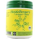 BIO HEIDELBERGERS 7 Kräuter Stern Tee 250 g Tee