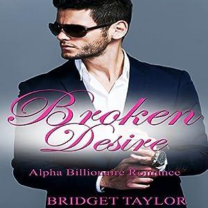Broken Desire Audiobook