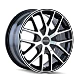 Touren TR60 3260 Black Wheel with Machined Face (20x8.5''/5x115mm)
