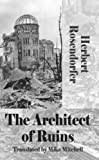 The Architect of Ruins, Herbert Rosendorfer, 1903517796