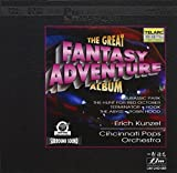 The Great Fantasy Adventure Album (Ultra High Definition 32-Bit Mastering)
