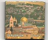 Refrigeraotor Magnet: JERUSALEM