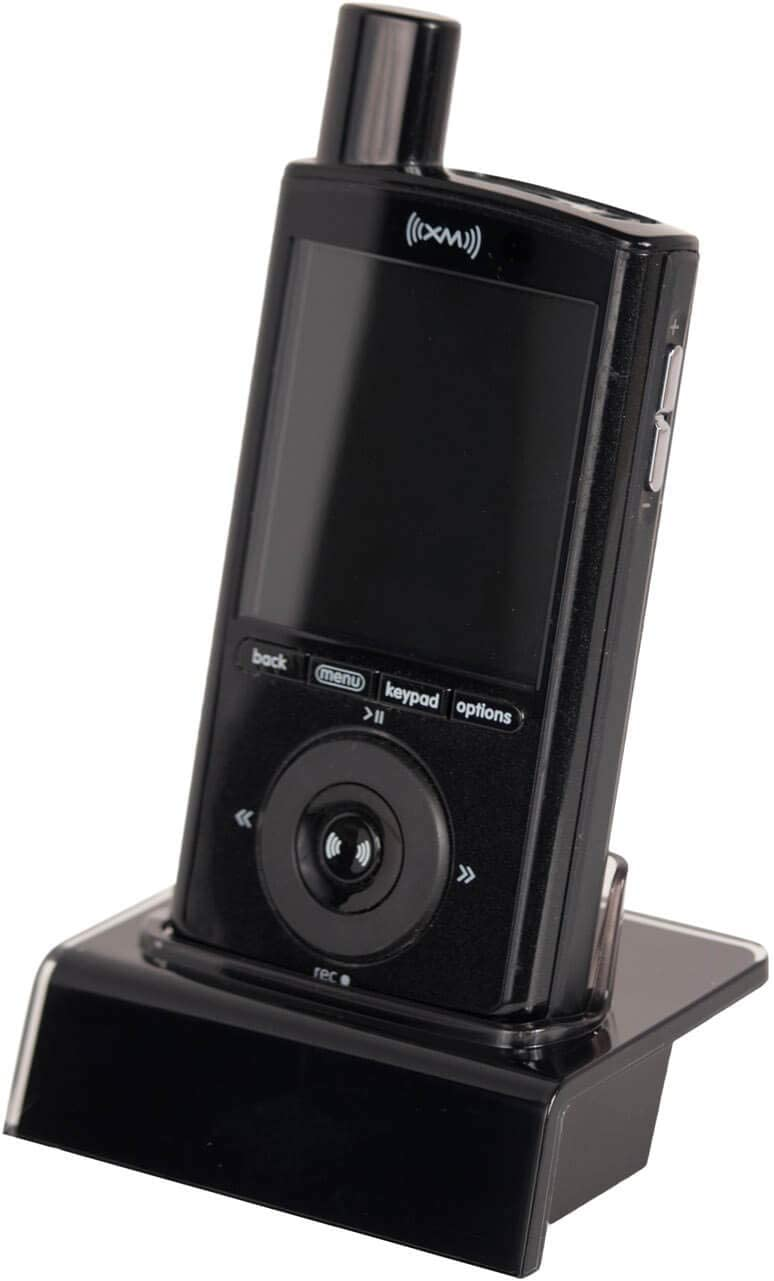 XPHD1 Sirius XM Radio Pioneer XMP3 and XMP3i Home Docking Cradle Cradle Only