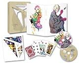 Animation - Aquarion Evol Vol.5 (DVD+CD) [Japan LTD DVD] ZMBZ-7785