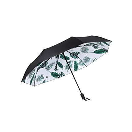 Amazon.com: Kaiyitong Umbrella, Waterproof Parasol, Anti UV Sun