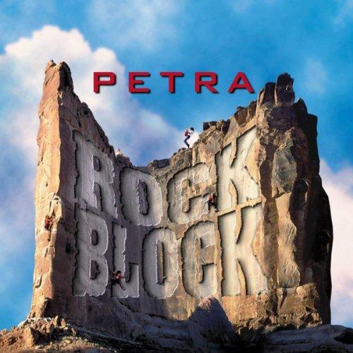 Petra - Rock Block (1995)
