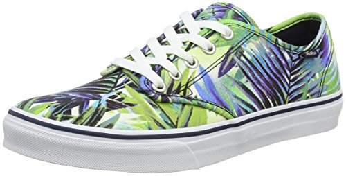 Stripe Palm Camden Femme Sneakers WM Vans Basses Multicolore vxfE7qPwSR
