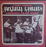 Luderin Darbone's Hackberry Ramblers: Louisiana Cajun Music