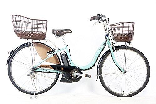 BRIDGESTONE(ブリヂストン) ASSISTA DX(アシスタ DX) 電動アシスト自転車 2016年 -サイズ B07D6L8KYV