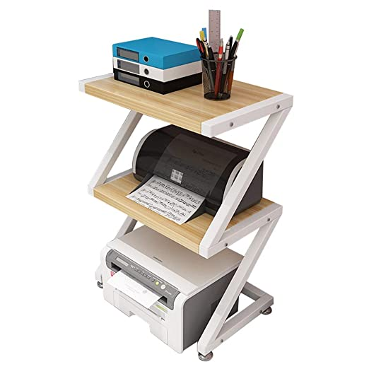 Printer Stands Estante de Impresora para microondas y Cocina ...