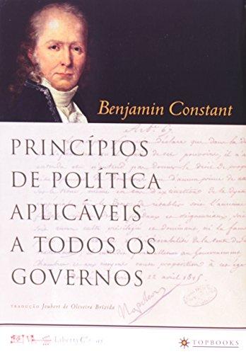 Princípios De Politica Aplicaveis A Todos Os Governos