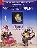 Câlinoux de loup (1CD audio) (French Edition)