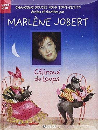 Câlinoux de loup (1CD audio) (French Edition) by ATLAS