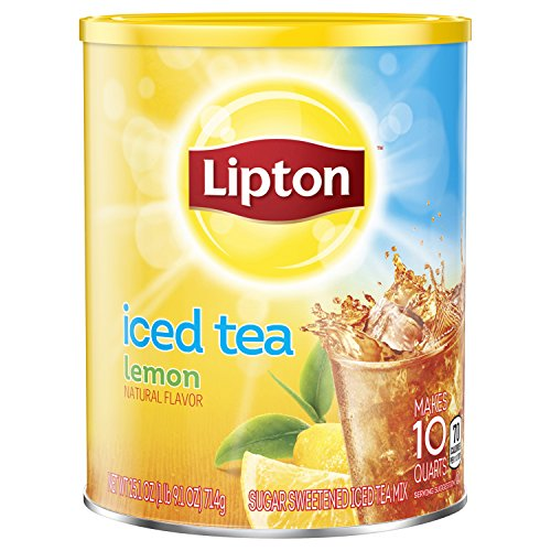 iced tea mix - 5