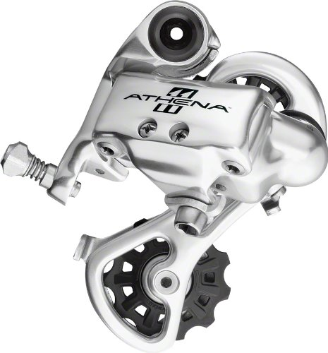 Campagnolo 2013 Athena 11-Speed Road Bicycle Rear Derailleur (11 Speed) -  CPB160