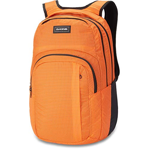 Dakine Unisex 33 L Campus Large Backpack Orange One Size