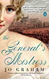 Front cover for the book The General's Mistress by Jo Graham