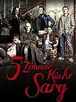 Filmcover 5 Zimmer Küche Sarg
