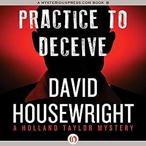 Practice to Deceive Audiobook