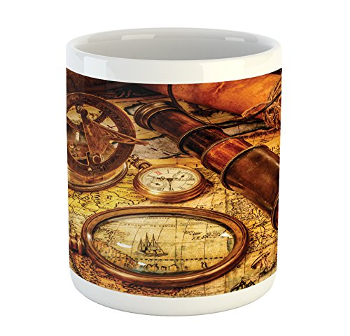 boat coffee cup - 4