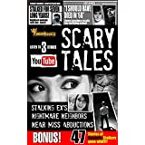 Funny Books: True Scary Tales that Will Make you Cringe: REVEALED! Everyday Americans Share Their Personal Creepy Encounters (Oddball Interests Book 2)