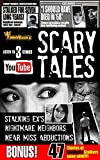 img - for Funny Books: True Scary Tales that Will Make you Cringe: REVEALED! Everyday Americans Share Their Personal Creepy Encounters (Oddball Interests Book 2) book / textbook / text book