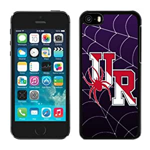 Customized Cover for Apple Iphone 5c Ncaa Ball Game Design New Protective Phone Case Mobile Accessories