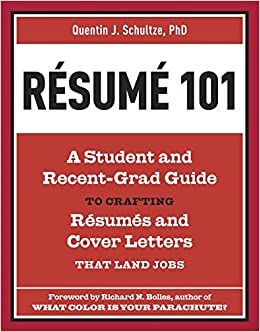 Amazon.fr - Resume 101: A Student and Recent-Grad Guide to ...