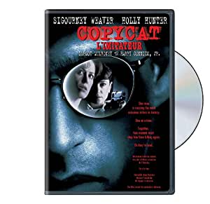 Amazoncom Copycat Sigourney Weaver Holly Hunter Dermot Mulroney