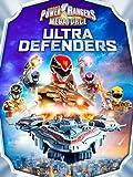 Power Rangers Megaforce: Ultra Defenders [DVD]