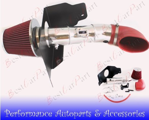 05 06 07 08 09 Ford Mustang GT V8 4.6L Cold Air intake FD-9R(Include Air Filter) ()