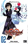 Kingdom Hearts 358 / 2 Days, tome 2 par Amano