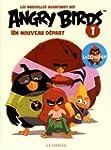 Les nouvelles aventures des Angry Bir...