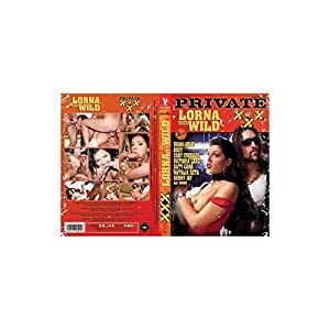XXX 35- Lorna goes wild [DVD]